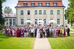 Legendární svatba v Jablonci