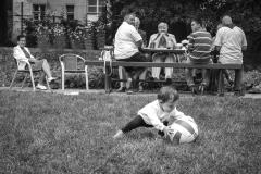 Svatební pohoda pro děti i dospělé