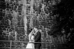 Svatba pod hrází