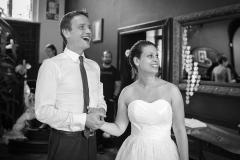 Trejbalovi sledují vtipné svatební video