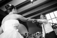 Tanec manželů Trejbalových