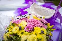 Jablonecká svatební dekorace