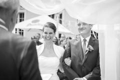 Svatební obřad Páji a Toma
